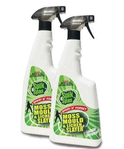 750ml spray double